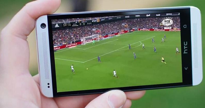 futebol ao vivo no online