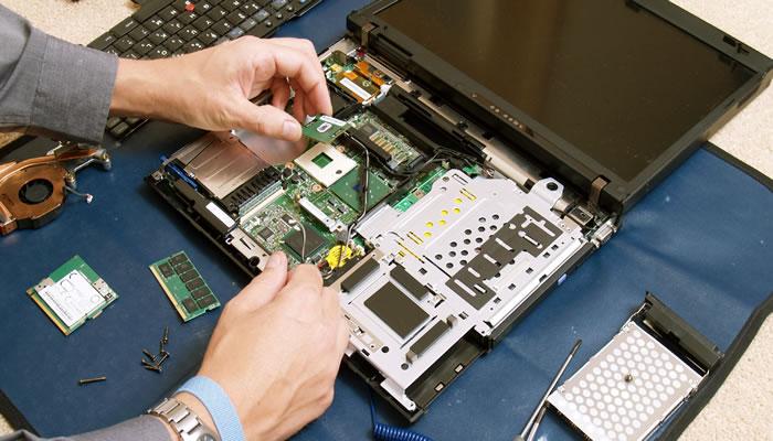 Curso de manutenção de celular e notebook